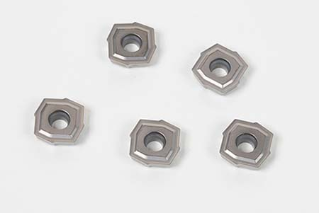 Indexable Drill Inserts