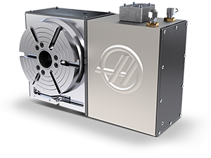 Haas Rotaries & Indexers
