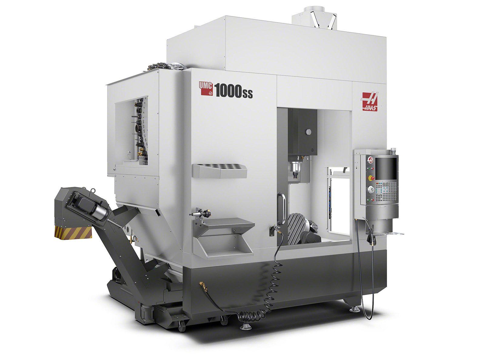 Haas Umc 1000