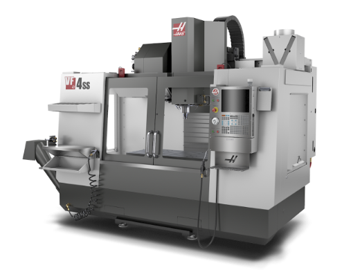 Awesome Haas Vertical Mills