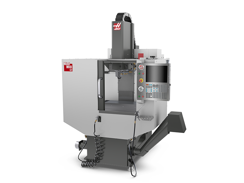 Mini-Mill Haas EDU