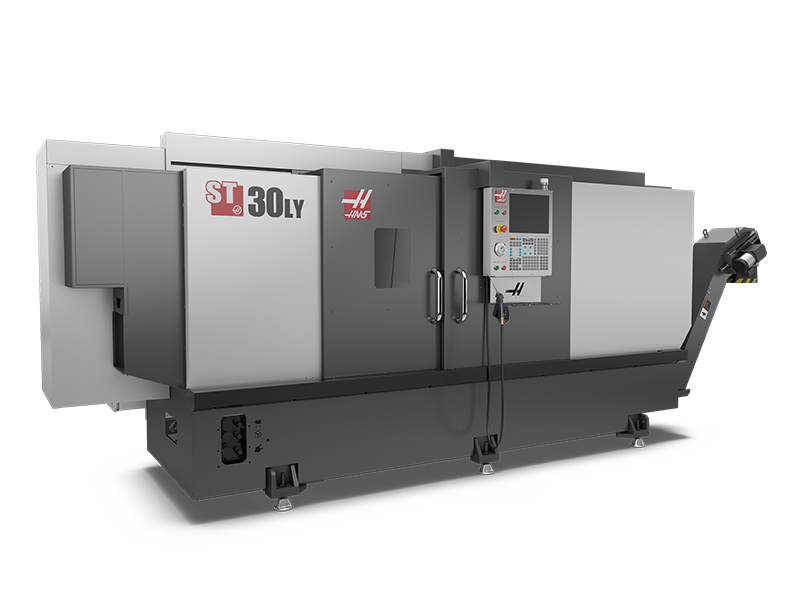 Haas ST-30LY