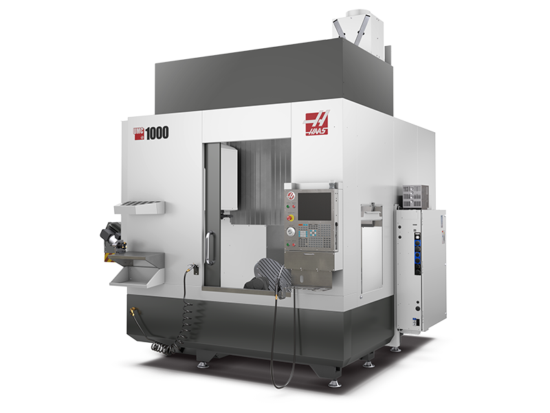 All-in-One 5-Axis Machines