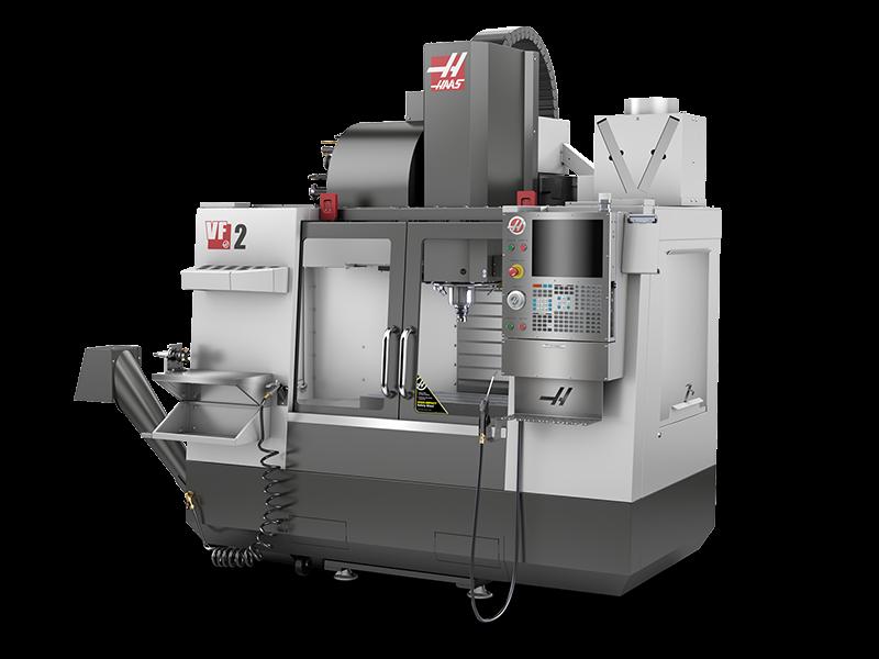 Vf 2 40 Taper Mill Vertical Mills Haas Cnc Machines