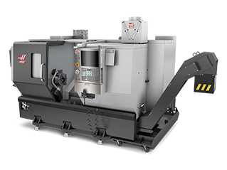 Haas Lathes