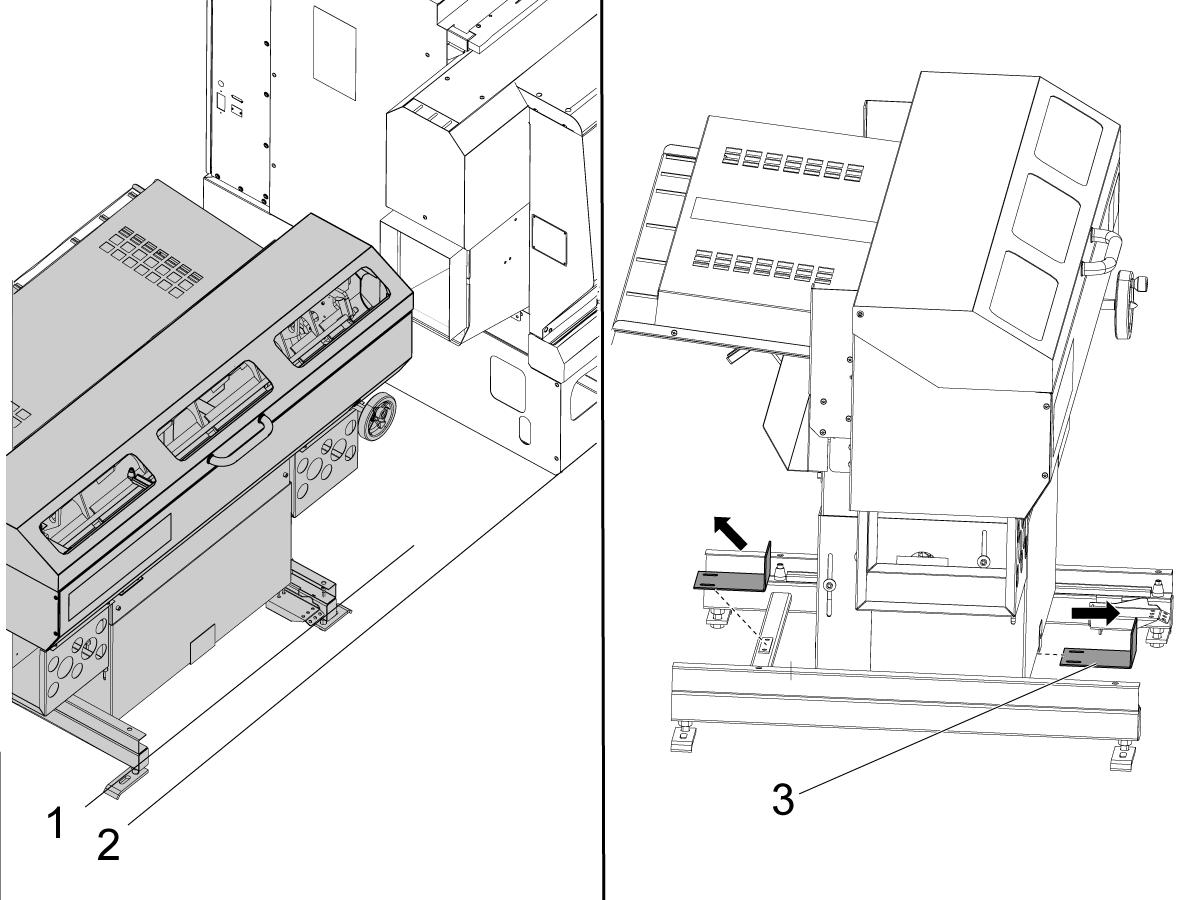 Haas Bar Feeder Installation Chc Ad0179 Encoder Wiring Diagram 2