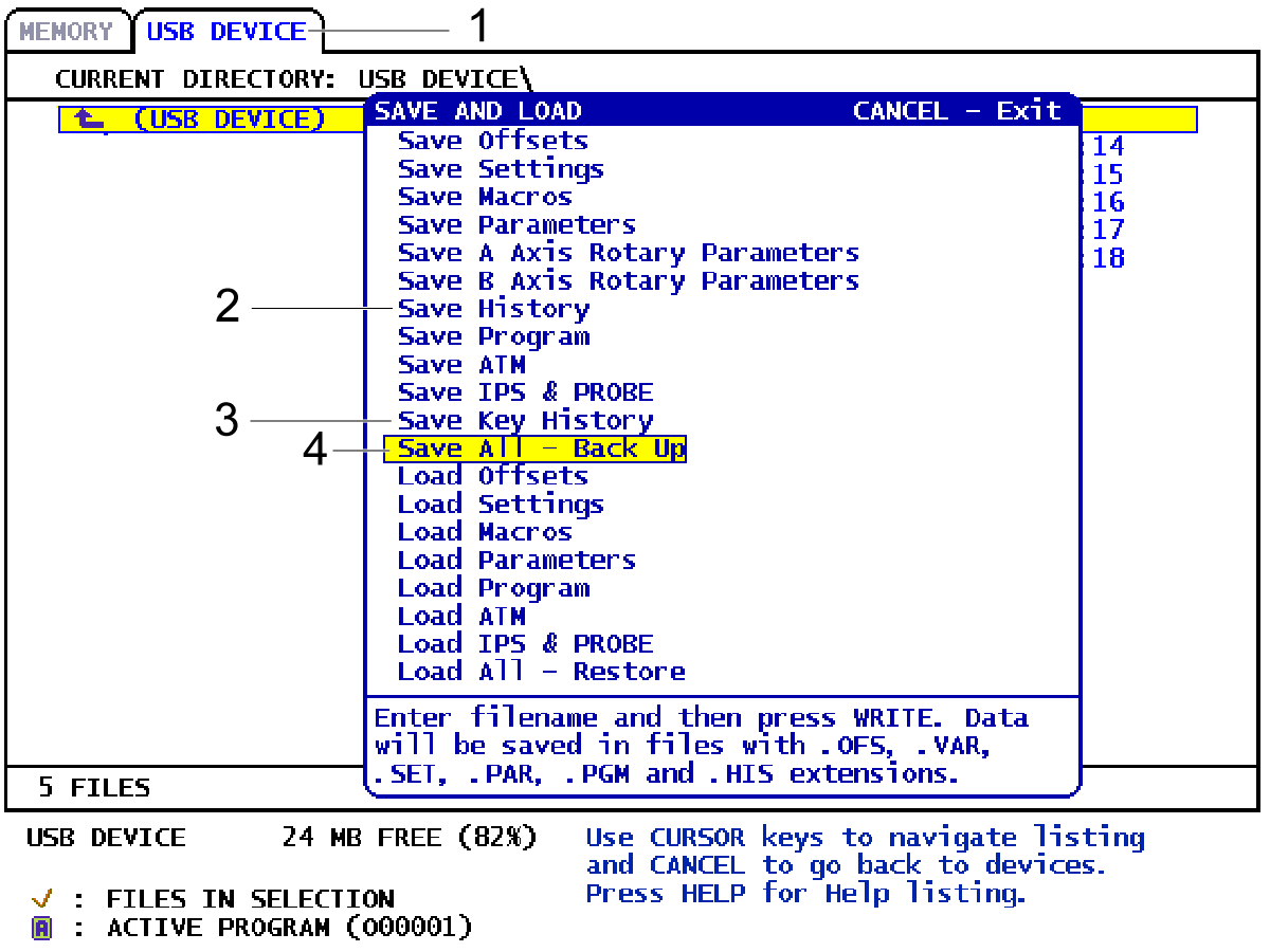 Okuma Macro Programming