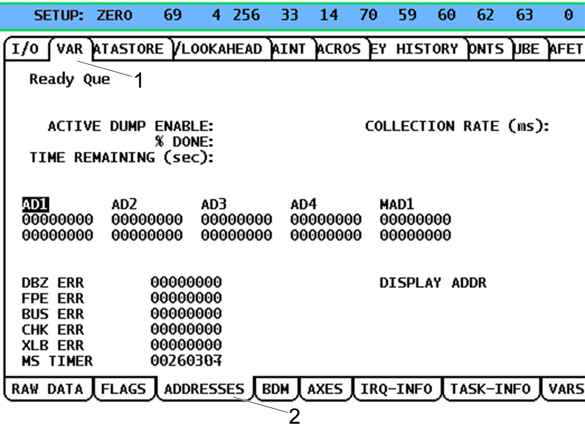Maincon PCB - FPGA Firmware - Version Check - CHC