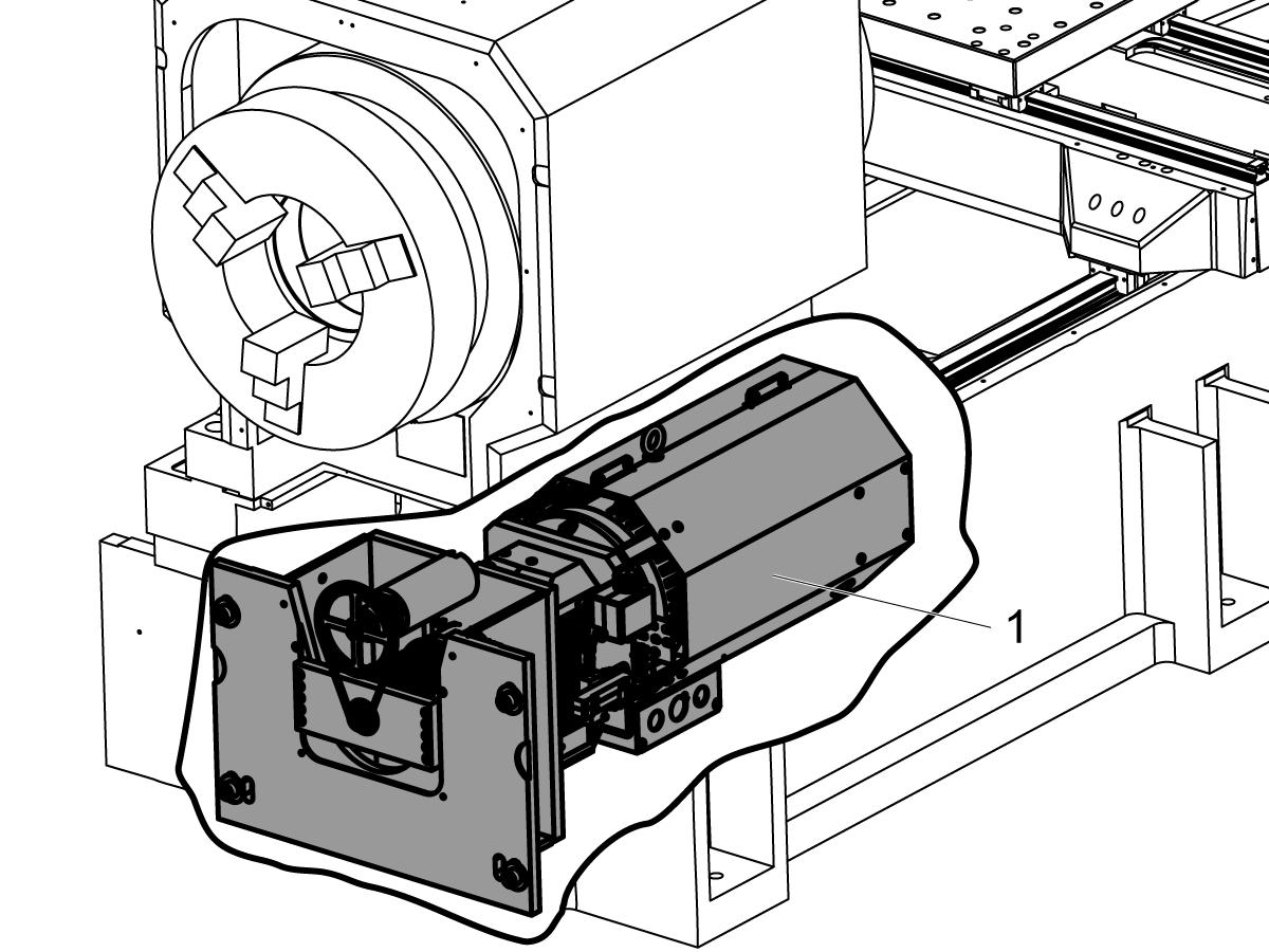 gearbox installation 16dp c tl 4 Y-Block Headers introduction