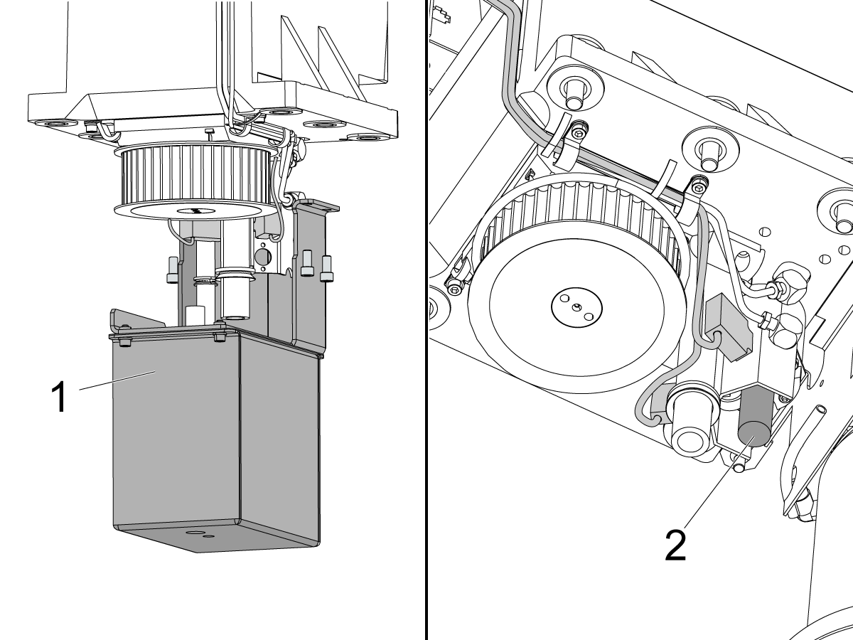 Gearbox - Troubleshooting Guide