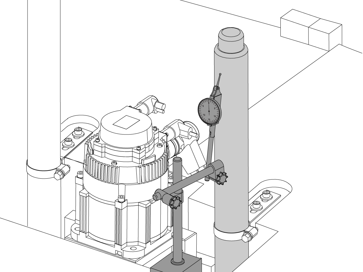 Hydraulic Counterbalance Troubleshooting Guide Basic System Diagram Tips For Replacement Instructions Refer To The Document Vmc Include Information On How