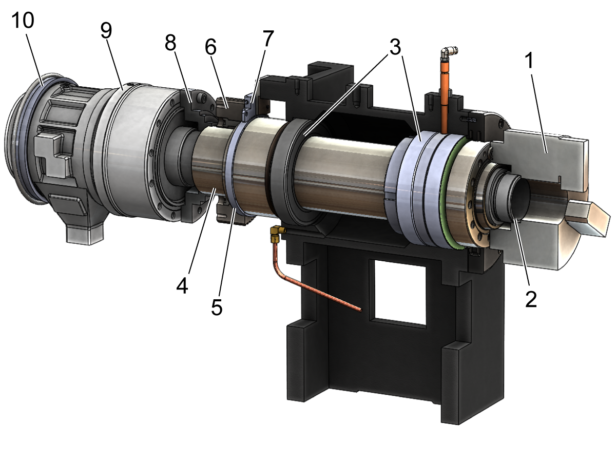 Lathe Spindle Troubleshooting Guide