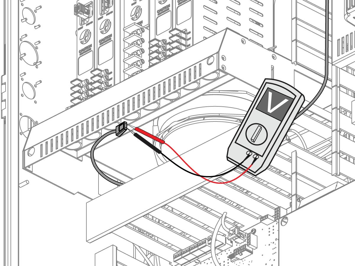 Servo Amplifier - Troubleshooting Guide