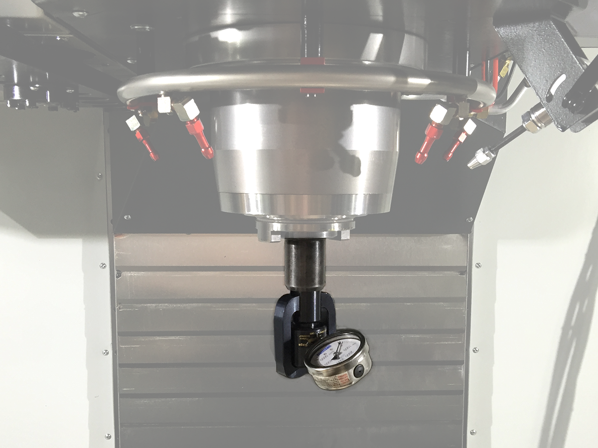Spindle - Drawbar - Troubleshooting Guide