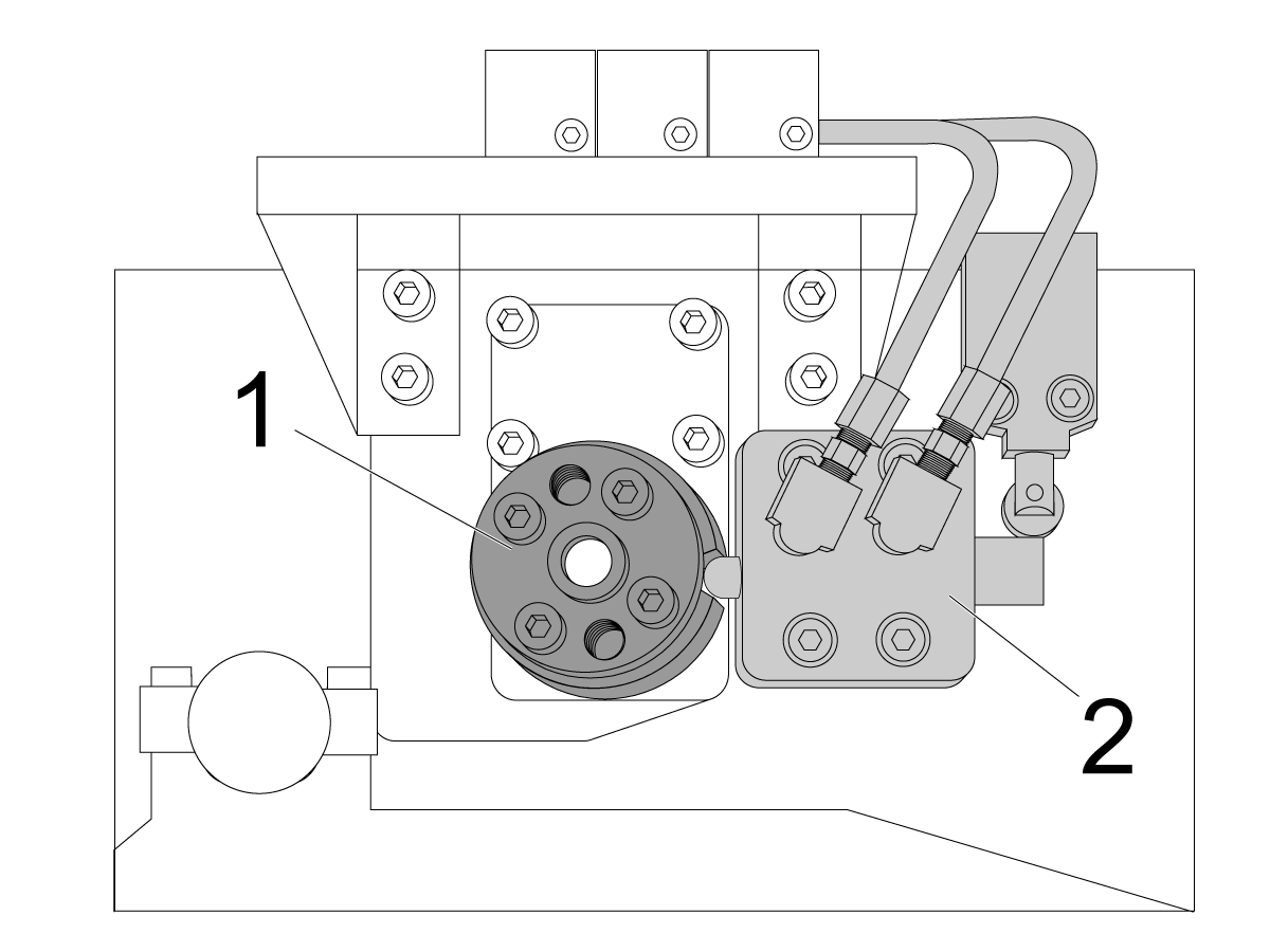 Spindle Drive - How it Works and Troubleshooting Guide